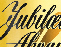 Jubilæums Akvavit