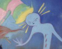 Paintings 1992