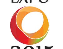 Concorso Logo Expo 2015