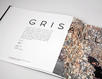 Grisaille Collection 01 Lookbook