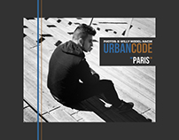 "URABANCODE ""PARIS"""