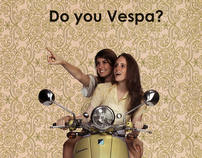 Do you Vespa?