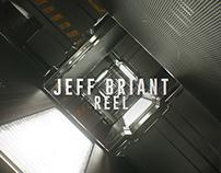 Jeff Briant Reel 2015