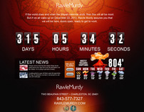 COUNTDOWN TO THE END OF THE WORLD