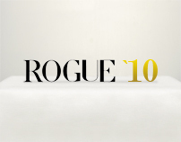 ROGUE Lookbook 2010