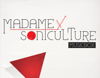 Madame Management X Soniculture