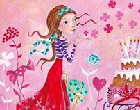 Illustrations   Cartita Design ©2012