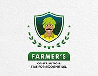 C.R.I. PUMPS FARMER'S SIGNIFICANCE CAMPAIGN