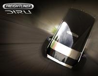 Freightliner Design Contest - DIRU