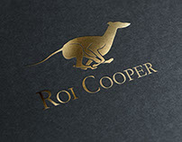 Roi Cooper - Brand creation