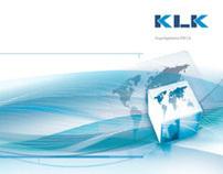 KLK promotion set
