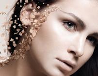 Dabur Vatica DermoViva Serum Skin Care