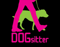 DogSitter [logotype]