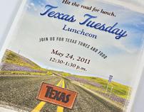 Texas Tourism - International Pow Wow