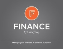 Finance by MoneyReef