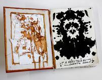 Pandora's Box- Fairy Tales, Myths, Folklore