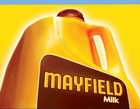 Mayfield Milk--Outdoor