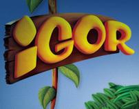 Igor Jungle