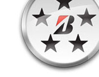 Bridgestone 5 Star Website