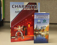 Austin Chamber Intercity Visit Collateral: Charlotte NC
