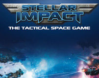 Interface : STELLAR IMPACT - The Tactical Space Game 1