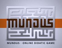 Mundus - Online Didatic Game