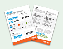 The Coconut Group - Brand Guidelines