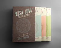 WHIR WORKS FOR NUSA JAWA COVER PACK