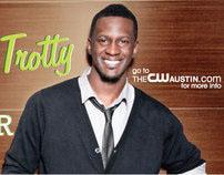CW Austin Star Magazine Ad