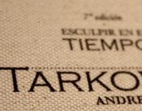 Libro | Tarkovski
