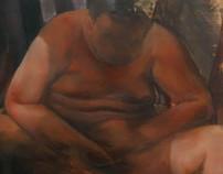 Paintings 2011 - 2012