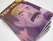 Albert Einstein's Cover