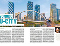 SMART CITIES #14 article Magazine