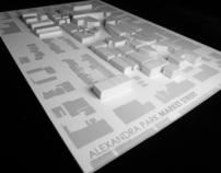 Alexandra Park Market Street