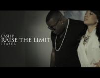 'Raise The Limit' Trailer | Short Film HD