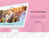 TO DO MARIAGE - WEDDING PLANNIN & MANAGEMENT PLATFORM