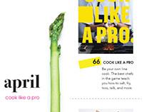 Bon Appetit Magazine App
