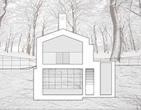 Dibujo Arquitectónico Digital /201720/ Entrega Final