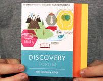 Discovery Forum Program