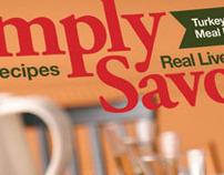 Simply Savor Magazine