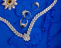 Product Shooting - Diamond and Jewellry