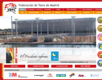 Federación de Ténis de Madrid