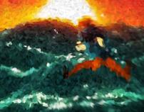 """Western Sunrise"" Music Video"