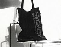 FRAG(ME)NT TOTE BAG