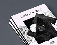 STORIES COLLECTIVE// Sands of time