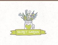 Flower Shop - Psd & Html Theme