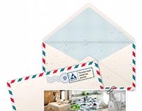 Письмо для электронной рассылки