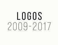 LOGOS 2009-2017