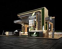 La mirada Cityscape 2018 Approved design
