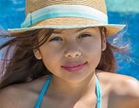Vivianna for Focus Hawaii